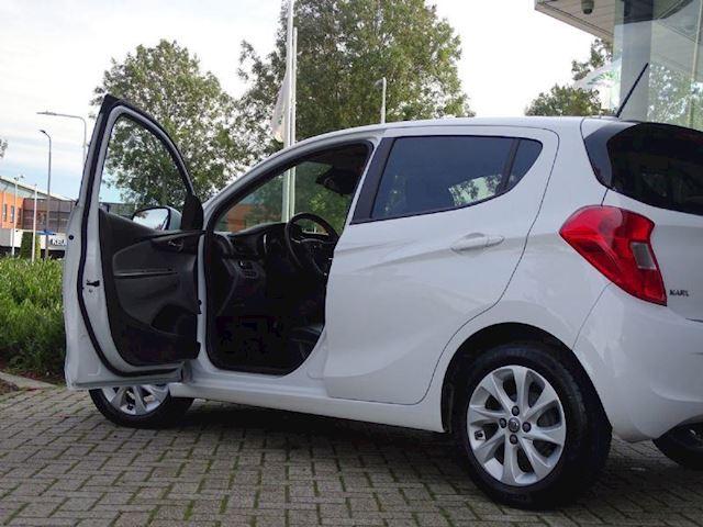 Opel Karl occasion - Autobedrijf van Gorkum