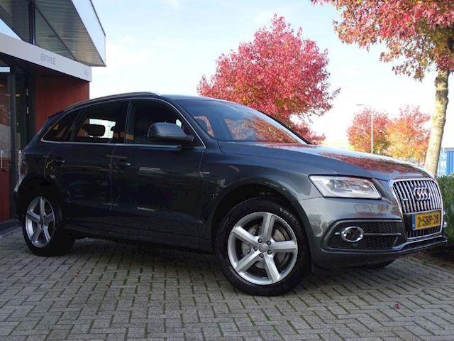 Audi Q5 occasion - Autobedrijf van Gorkum