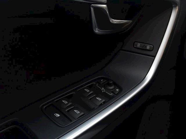 Volvo S60 occasion - Autobedrijf van Gorkum