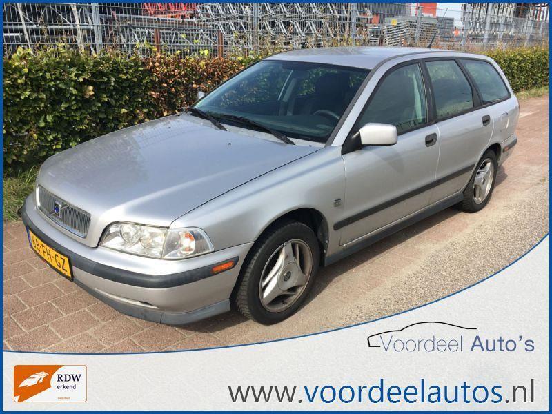 Volvo V40 occasion - Voordeel Auto's