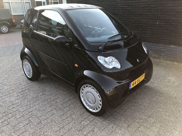 Smart Fortwo 0.7 pure 37
