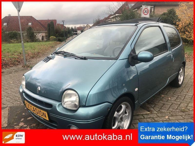 Renault Twingo occasion - Autokaba Enschede