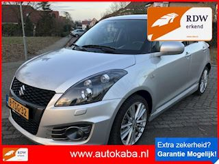 Suzuki Swift 1.6 Sport 5Drs Nieuwste Model Full Option Top