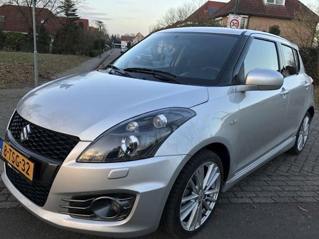 Suzuki Swift occasion - Auto Kaba