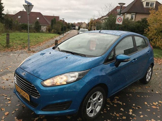Ford Fiesta occasion - Auto Kaba