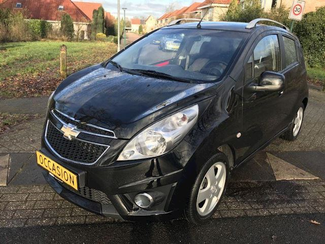 Chevrolet Spark occasion - Auto Kaba