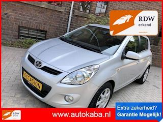Hyundai i20 1.2 Business Edition 1ste Eign Airco 53dkm!