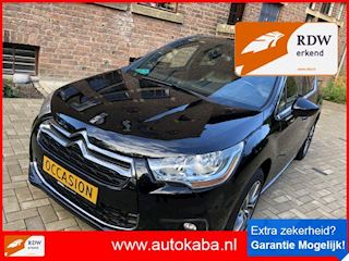 Citroen DS4 Citroen DS4 PureTech 130 Business