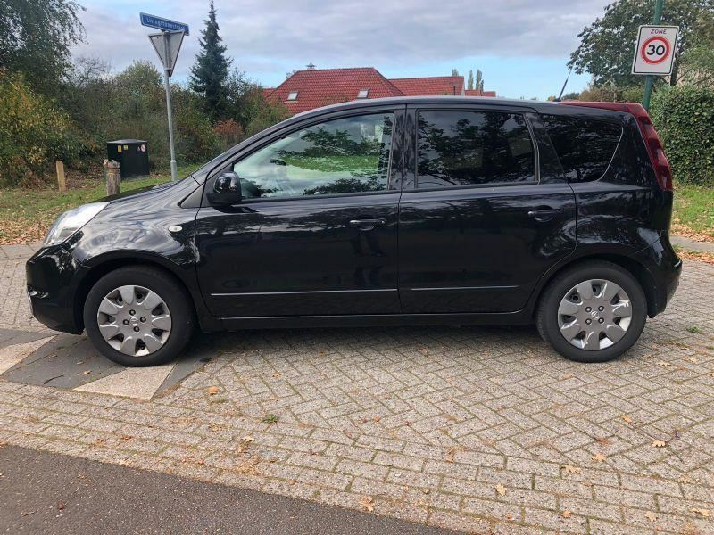 Nissan Note occasion - Auto Kaba