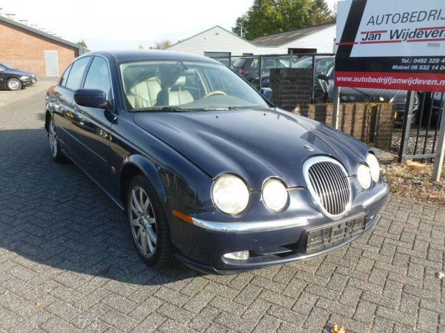 Jaguar S-type 3.0 executive aut5