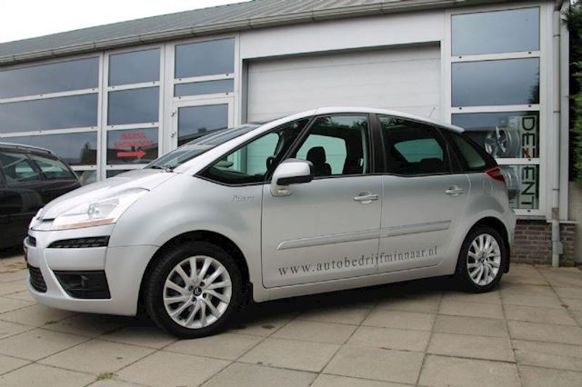 Citroen C4 Picasso 1.6vti business