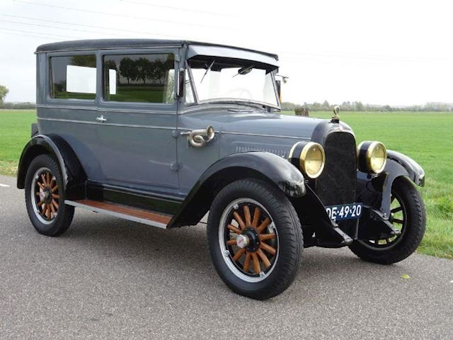 Willys Overland Whippet
