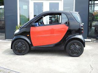 Smart city-coupe city-coupé smart & pure
