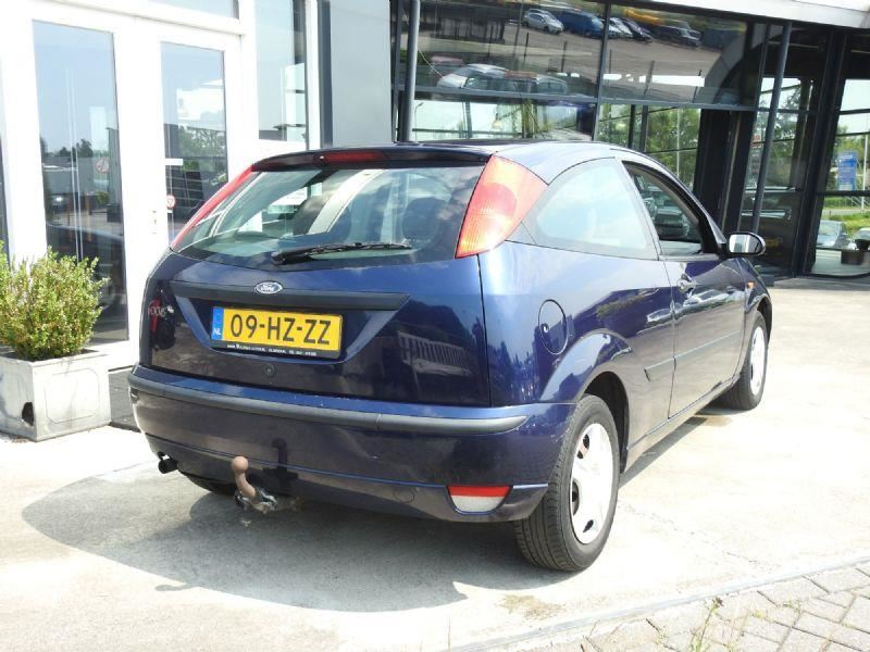 Ford Focus occasion - Rob Wolthuis Auto's