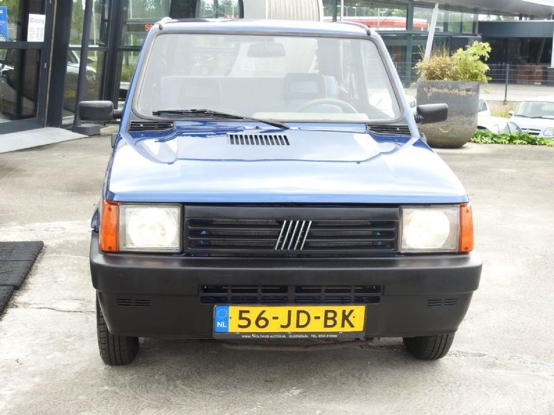 Fiat Panda occasion - Rob Wolthuis Auto's