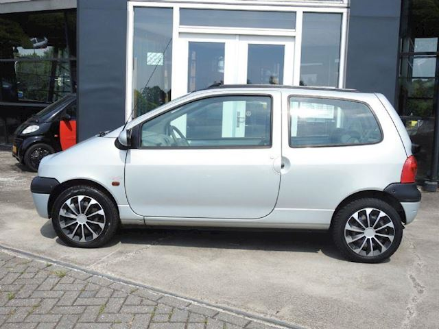 Renault Twingo occasion - Rob Wolthuis Auto's