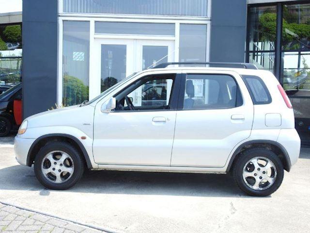 Suzuki Ignis 1.3-16V Special