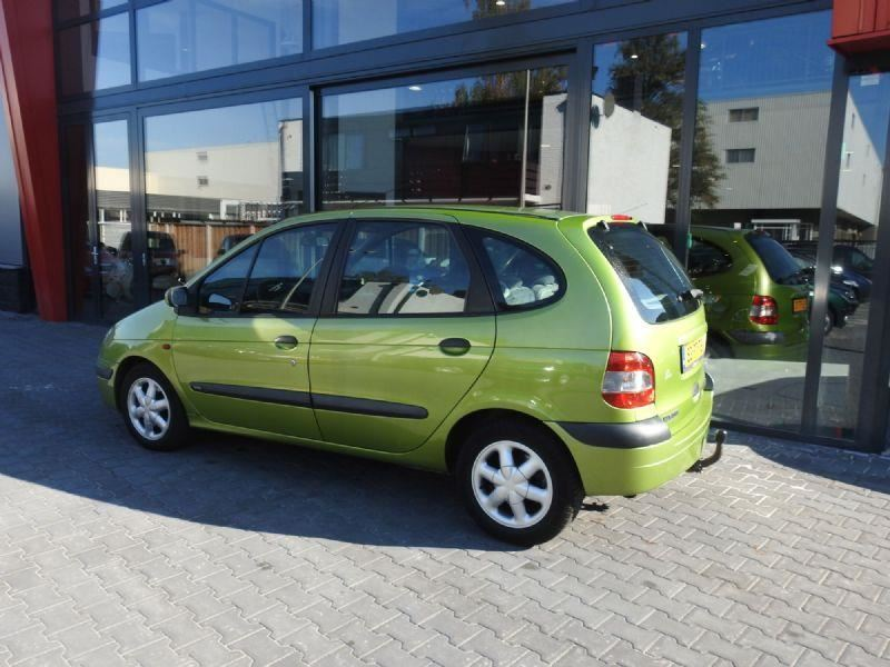 Renault Scenic occasion - Rob Wolthuis Auto's