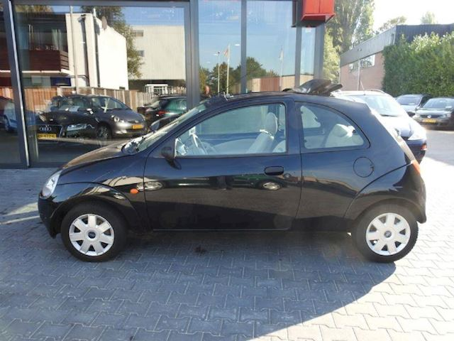 Ford Ka occasion - Rob Wolthuis Auto's