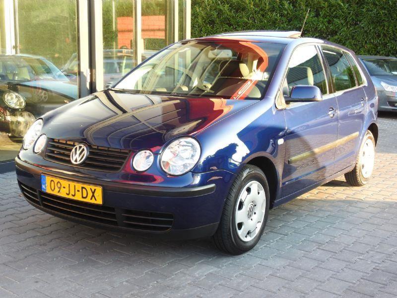Volkswagen Polo occasion - Rob Wolthuis Auto's
