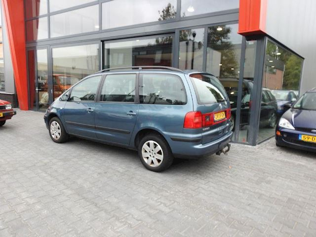 Volkswagen Sharan occasion - Rob Wolthuis Auto's
