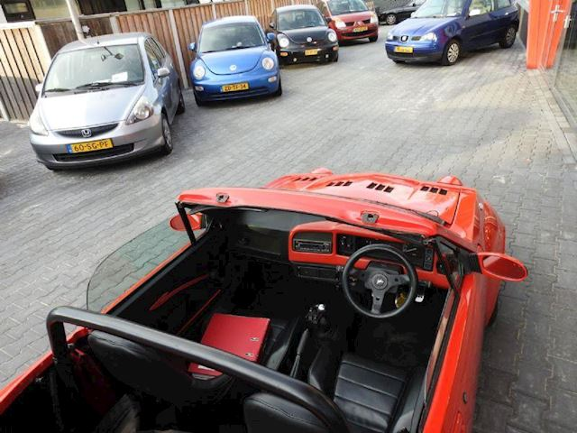 Zelfbouw Zelfbouw occasion - Rob Wolthuis Auto's