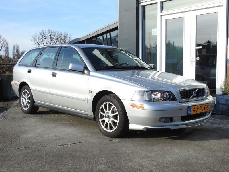 Volvo V40 occasion - Rob Wolthuis Auto's