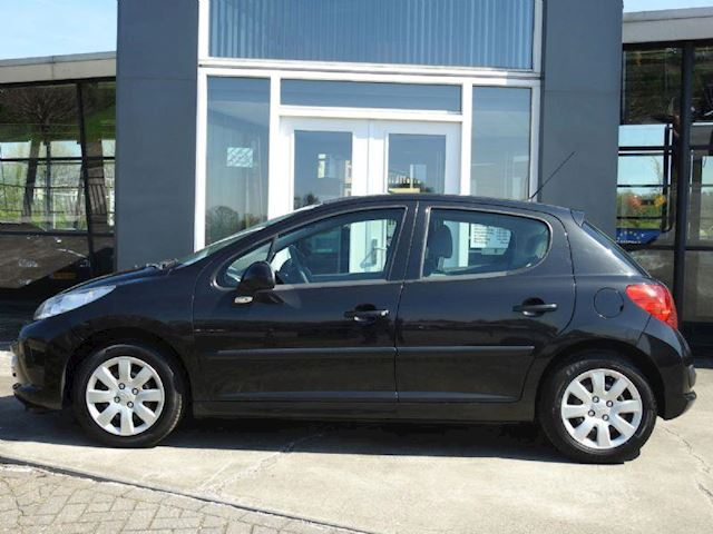 Peugeot 207 occasion - Rob Wolthuis Auto's
