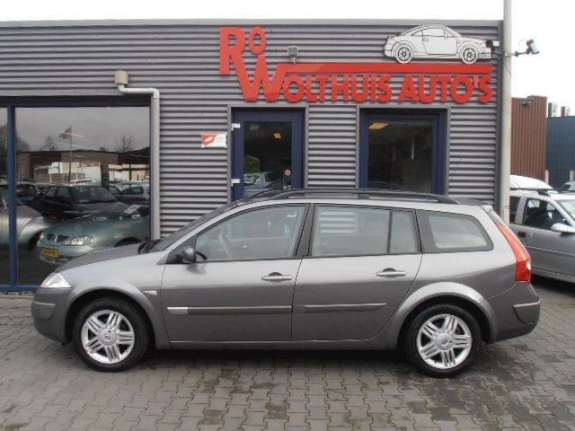 Renault Megane occasion - Rob Wolthuis Auto's