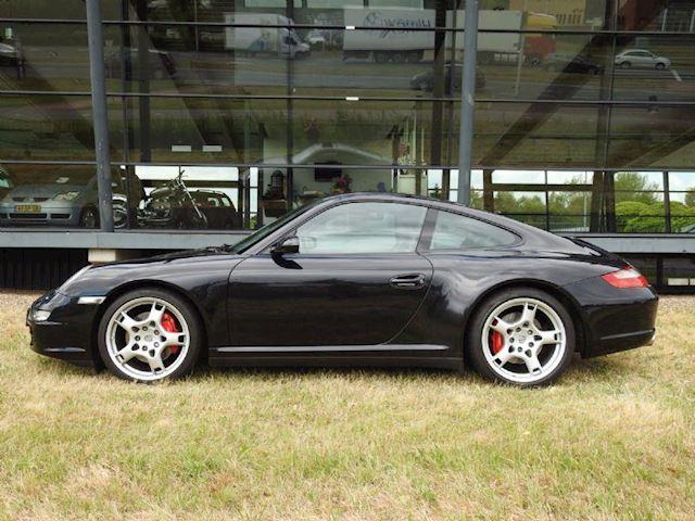 Porsche 911 occasion - Rob Wolthuis Auto's