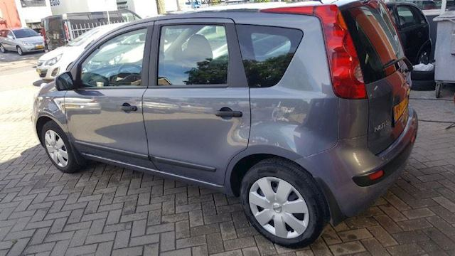 Nissan Note occasion - HACRO
