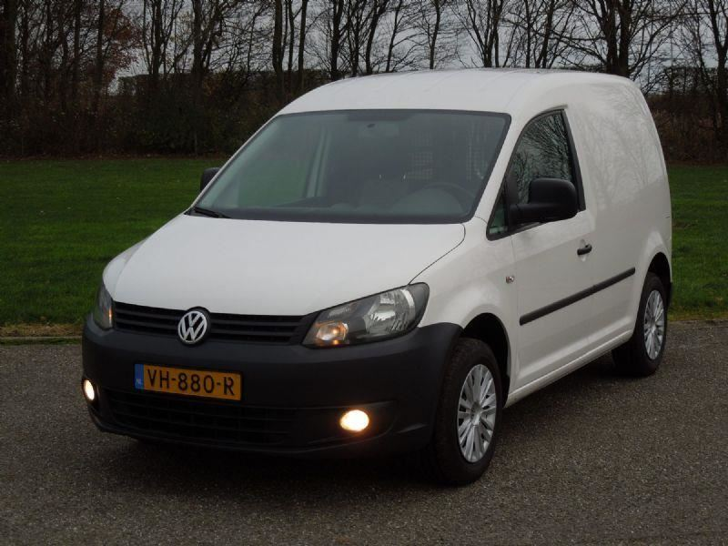 Volkswagen Caddy occasion - Auto Outlet