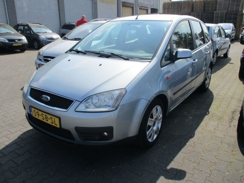 Ford C-MAX occasion - Harry Jakab Auto's
