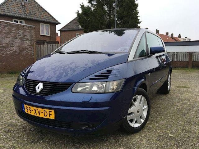 Renault Avantime 2.2 dCi Privilège