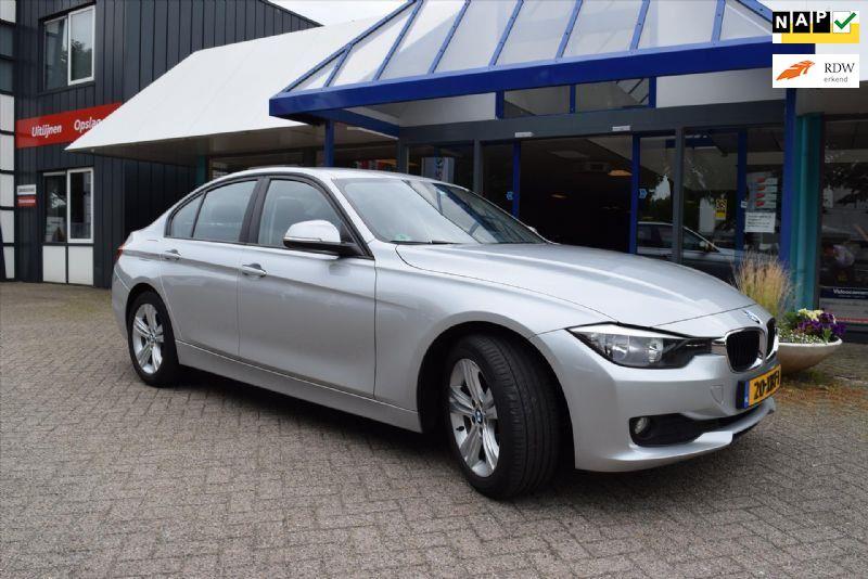 BMW 3-serie occasion - HDA Wijchen B.V.