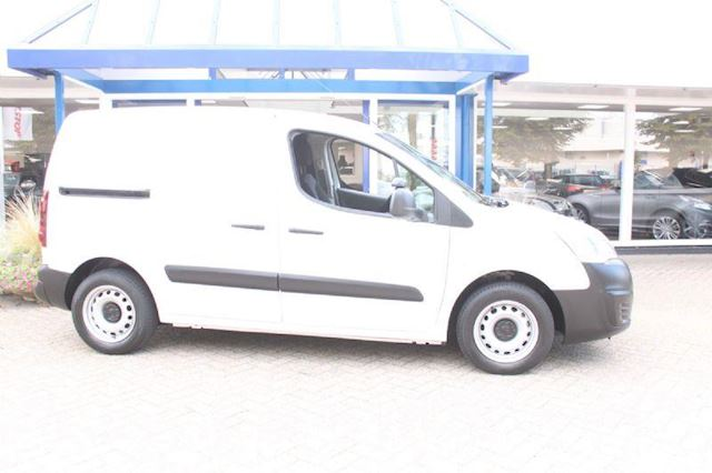 Peugeot Partner 120 1.6 BlueHDi 75 L1 XR