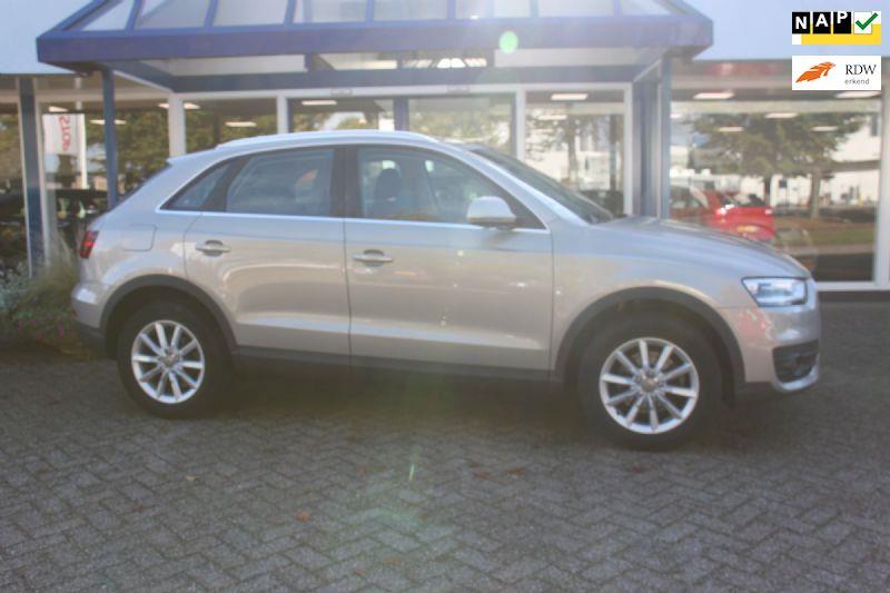 Audi Q3 occasion - HDA Wijchen B.V.