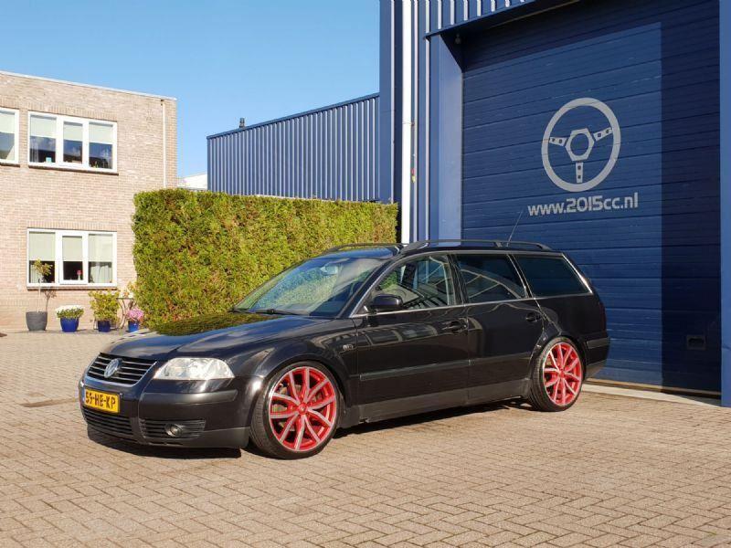 Volkswagen Passat occasion - 2015CC