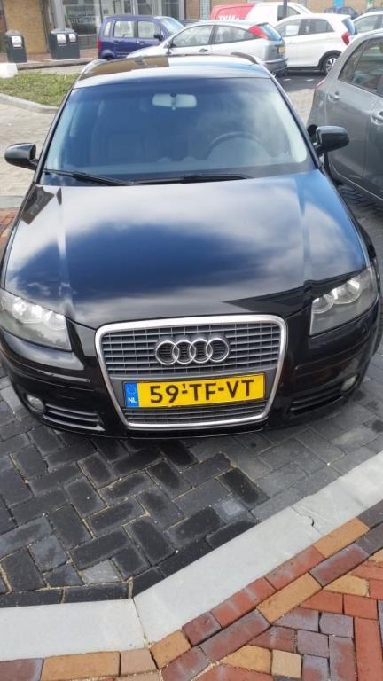 Audi A3 occasion - Autobedrijf Loven