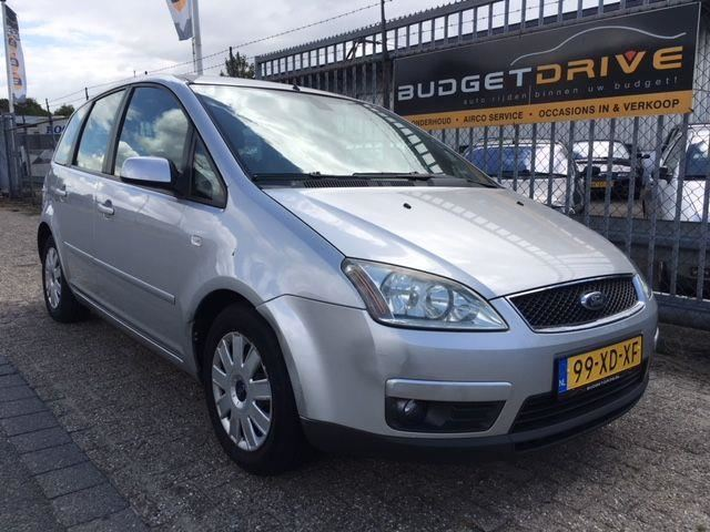 Ford Focus occasion - Budget Drive