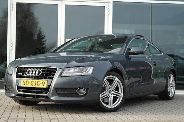 Audi A5 3.2 FSI quattro Pro Line  S-LINE BO Panorama dak