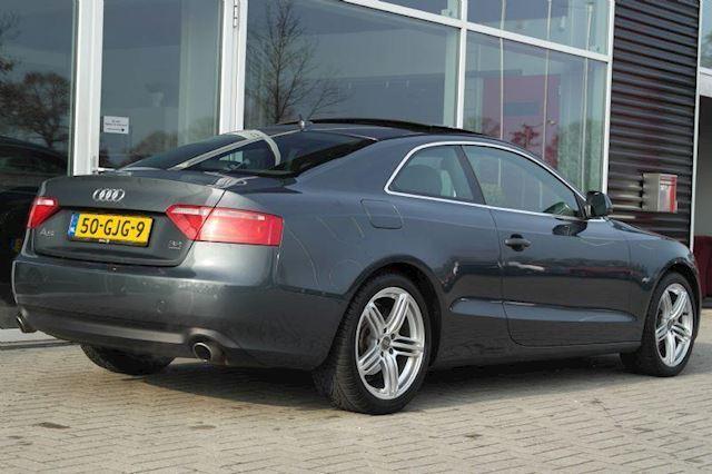 Audi A5 3.2 FSI quattro Pro Line # S-LINE B&O Panorama dak