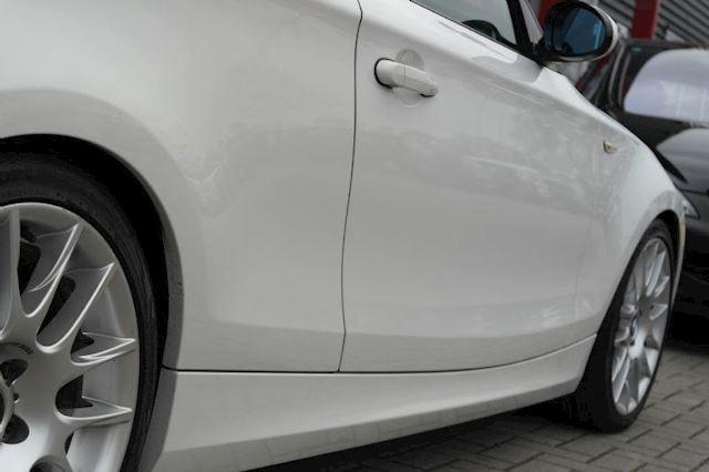 BMW 1-Serie 118i High Executive # M-Sport # BTW auto !