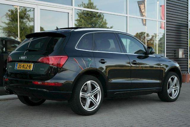 Audi Q5 2.0 TDI quattro Pro Line 2X Sline, Panodak, LED, BTW AUTO