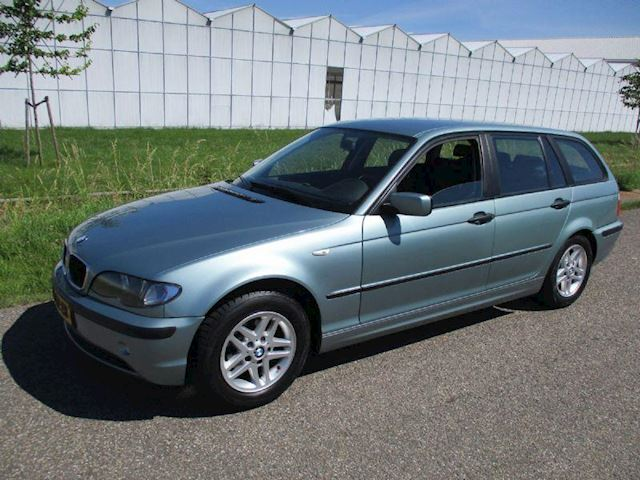 BMW 3-serie Touring 316i Essence
