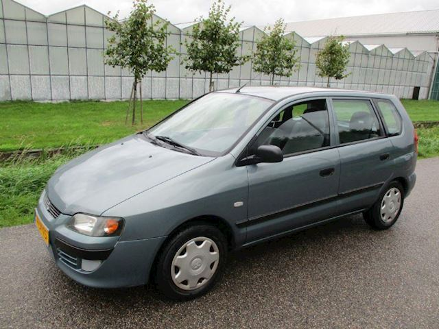 Mitsubishi Space Star 1.6 Family Diamond