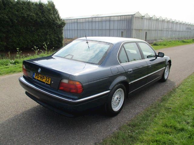 BMW 7-serie 728i Executive Automaat