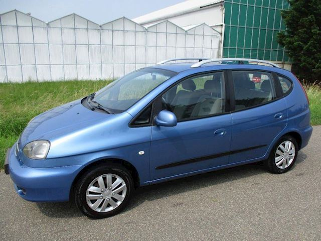 Chevrolet Tacuma 1.6-16V Breeze