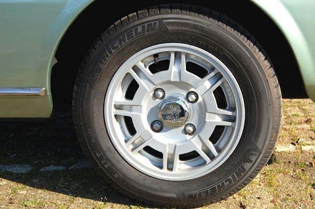 Peugeot 504 Coupe V6 TI Pininfarina Coupe V6 TI Pininfarina