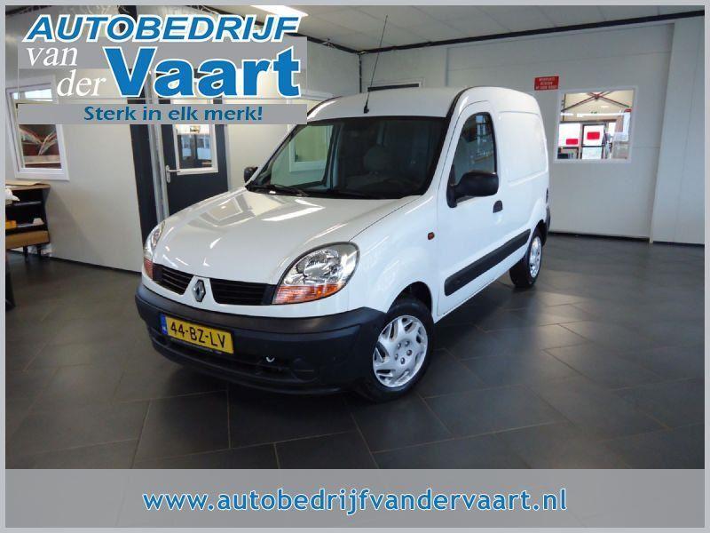 Renault Kangoo occasion - Autobedrijf van der Vaart